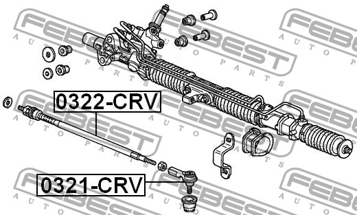 1999 Honda Cr V Parts Catalog: 1998 Honda Cr V Suspension Diagram At Nayabfun.com