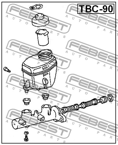 4121607474 further Toyota Yaris D4d Wiring Diagram likewise Pontiac G6 Lights additionally Pontiac Master Parts Catalog further Fuse Box Diagram Lexus Ls400. on toyota camry headlight wiring harness