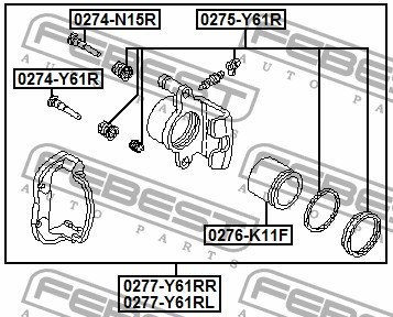 94 Geo Tracker Transmission Parts Diagram